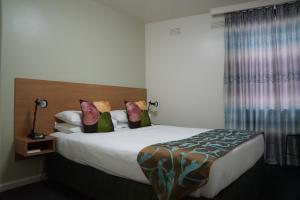 Albert Heights Serviced Apartments, Aparthotels  Melbourne - big - 44