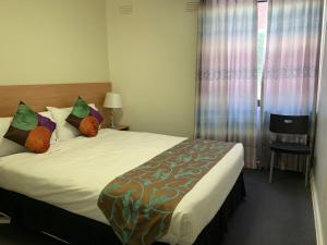 Albert Heights Serviced Apartments, Aparthotels  Melbourne - big - 43