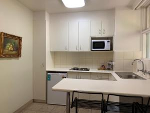 Albert Heights Serviced Apartments, Aparthotels  Melbourne - big - 40