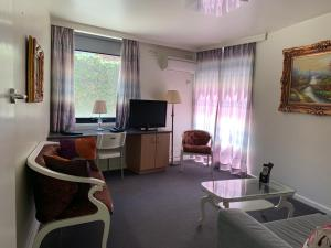 Albert Heights Serviced Apartments, Aparthotels  Melbourne - big - 38