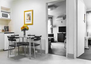 Albert Heights Serviced Apartments, Aparthotels  Melbourne - big - 1