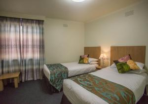 Albert Heights Serviced Apartments, Aparthotels  Melbourne - big - 50