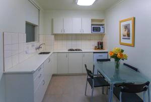 Albert Heights Serviced Apartments, Aparthotels  Melbourne - big - 49