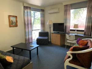 Albert Heights Serviced Apartments, Aparthotels  Melbourne - big - 45