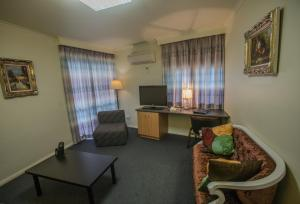 Albert Heights Serviced Apartments, Aparthotels  Melbourne - big - 46