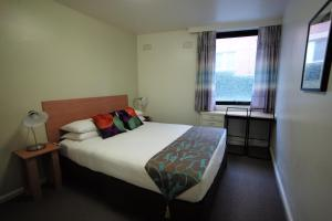 Albert Heights Serviced Apartments, Aparthotels  Melbourne - big - 11