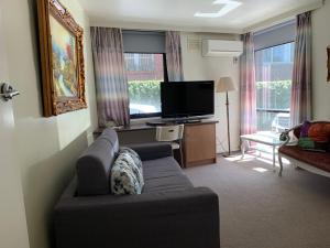 Albert Heights Serviced Apartments, Aparthotels  Melbourne - big - 7