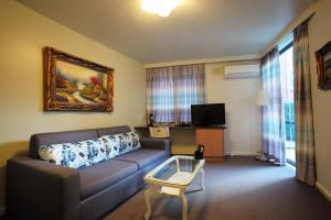 Albert Heights Serviced Apartments, Aparthotels  Melbourne - big - 6