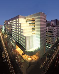Отель Jood Palace Hotel Dubai