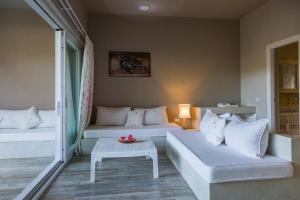 Kobe Suite Resort, Rezorty  Watamu - big - 11
