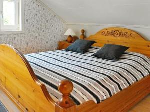 Two-Bedroom Holiday home in Fjällbacka 3, Prázdninové domy  Fjällbacka - big - 6