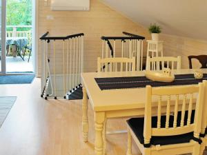Two-Bedroom Holiday home in Fjällbacka 3, Prázdninové domy  Fjällbacka - big - 7