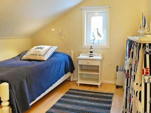 Two-Bedroom Holiday home in Fjällbacka 3, Case vacanze  Fjällbacka - big - 13