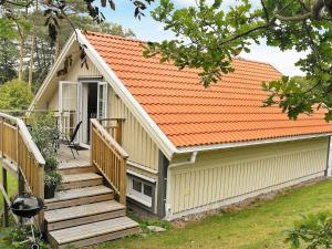 Two-Bedroom Holiday home in Fjällbacka 3, Prázdninové domy - Fjällbacka