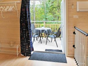 Two-Bedroom Holiday home in Fjällbacka 3, Case vacanze  Fjällbacka - big - 23