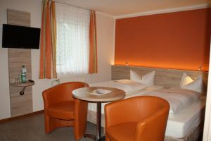 Pension Hotel Sartor