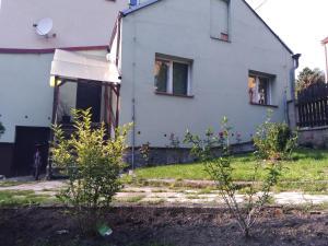 Apartment U Šárky - Loket