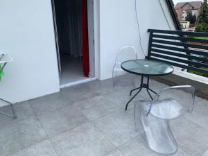 Jagodowy Dwór Ozonowane apartamenty