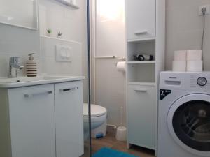 Sunny Kvarner Apartment