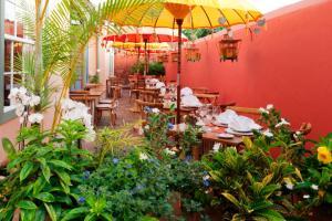 Hotel Hacienda de Abajo (32 of 53)