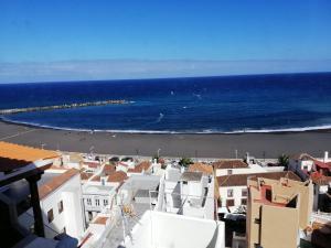 Mirador del mar, Santa Cruz de la Palma