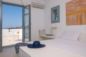 ANTIPAROS VILLA DREAM Antiparos Greece