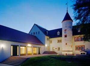 Kloster Höchst - Jugendbildungsstätte und Tagungshaus der EKHN - Höchst im Odenwald