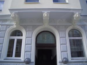 Buch-Ein-Bett Hostel - Hamburg