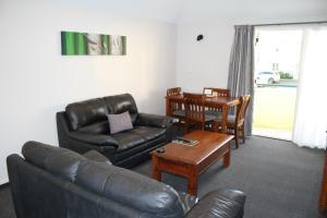 Birchwood Manor - Accommodation - Invercargill