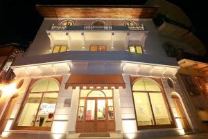 Hotel Boutique Villa Palma