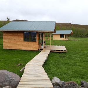obrázek - Miðhvammur Farm Stay