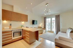 Apartament Patio Mare 15