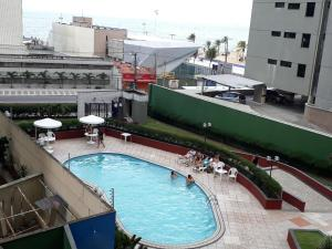 Residence Porto de Iracema