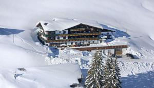 Alpengasthof-Hotel Kopphütte - Mühlbach am Hochkönig