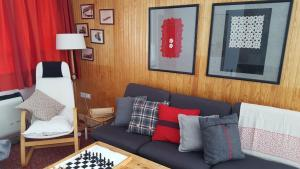 Aster ochenta y tres - Apartment - Cerler
