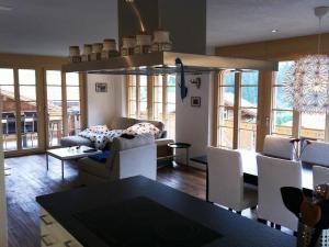 Mühleport 1 - Apartment - Adelboden