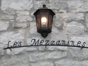 Les Mezzanines, 5500 Falmagne