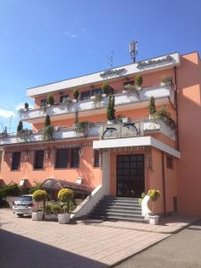 Accommodation in Novara