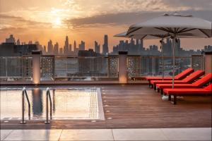 Hilton Garden Inn Dubai Al Jadaf Culture Village - Dubai