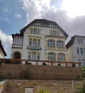 Villa zur schonen Aussicht