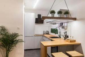 Brzezicki Apartament Centrum