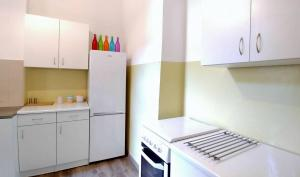 Apartament Economic