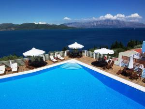 Albergues - Adriatica Hotel