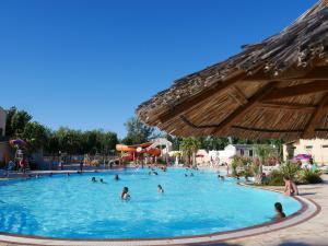 Location gîte, chambres d'hotes Camping Officiel Siblu Les Sables du Midi dans le département Hérault 34