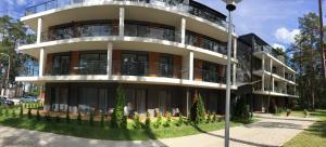 Apartamenty nad jeziorem ZEFIR