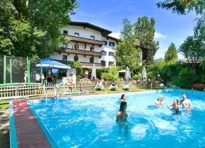 Hotel Linde - Wörgl