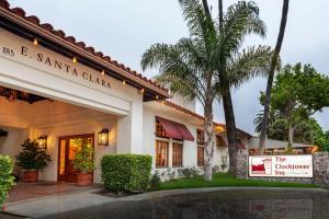 Clocktower Inn Ventura