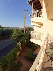 MPOZA APPARTMENTS Achaia Greece