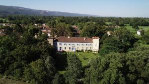 Château de Verdalle
