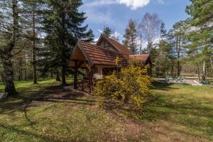 Holiday Home Lazić - Hotel - Divcibare